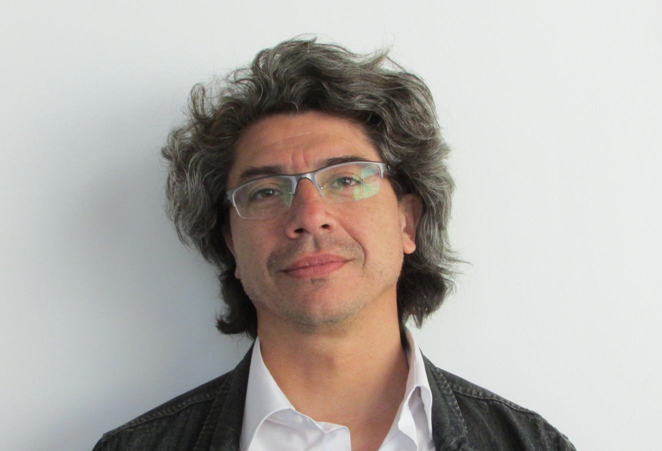 Prof. Claudio Carrasco Aldunate