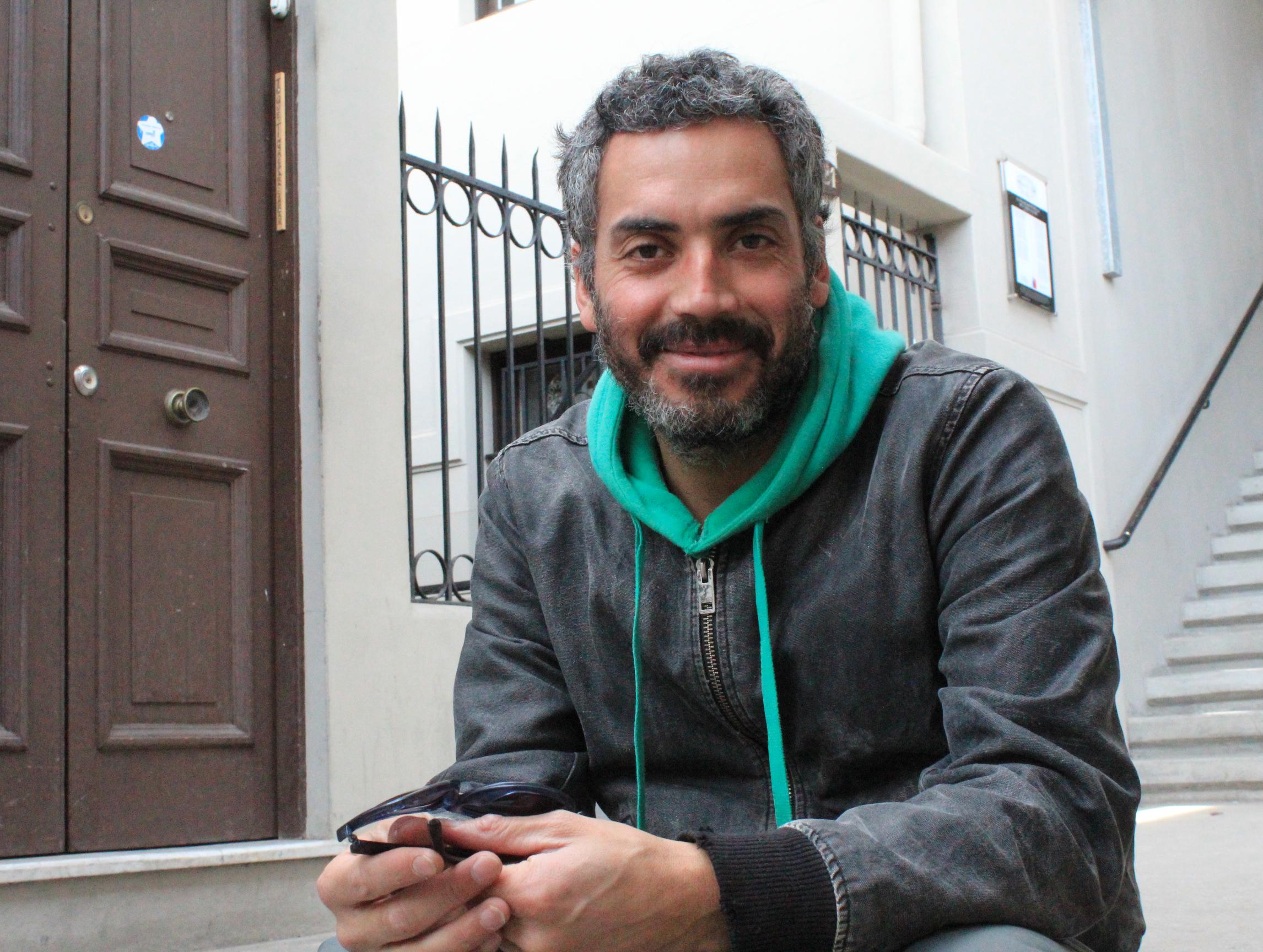 Marco Montero Lara