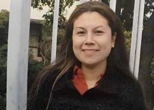 Valeria Santibañez Pizarro