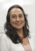 Patricia Martínez Ramírez